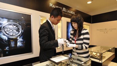 China Luxury Goods