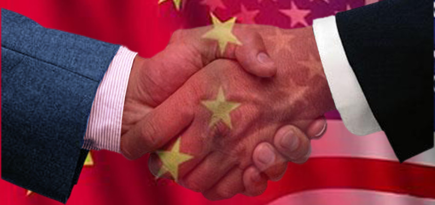 China Sourcing Uses Mergers or Acquisition Skills